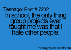 Teenager Post # 7232 