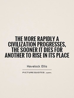 THE MORE RAPIDLY A 