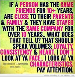 IF A PERSON HAS THE SAME 