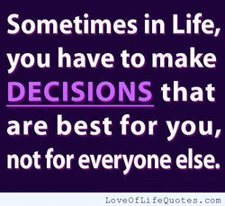 Sometimes in Life, 