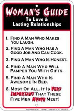WOMAN'? GU(DE 