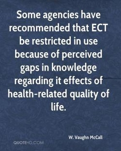 Some agencies have 