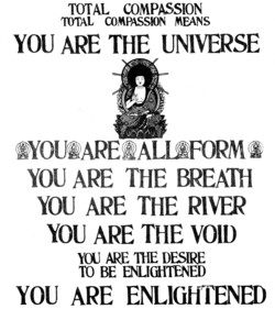 TOTAL COMPASSION 