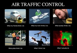 AIR TRAFFIC CONTROL 