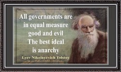 All governments are 