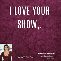 I YOUR 