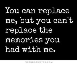 You can replace 