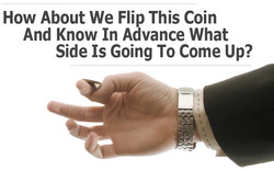 How About We Flip This Coin 