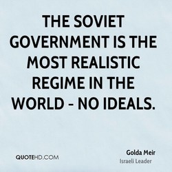 THE SOVIET 