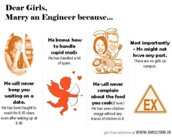 Dear Girls, 