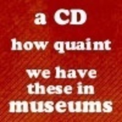 a CD 