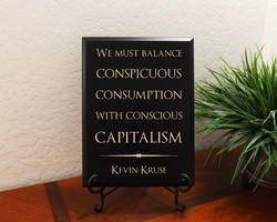 WE MUST BALANCE 
