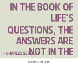 IN THE BOOK OF 