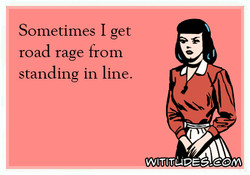Sometimes I get 