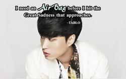 I need an before I hit the 