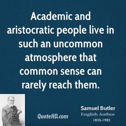 Academic and 