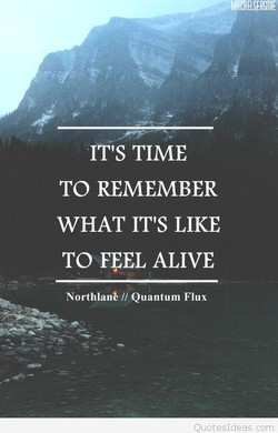 IT'S TIME 