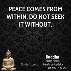 PEACE coms FROM 