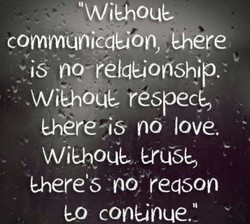 communicqüon, Chere 