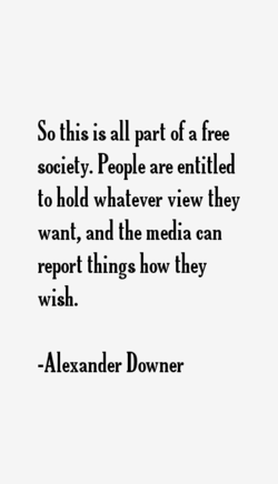 So this is all part of a free