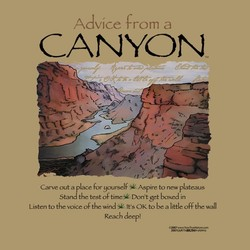Advice rom a 