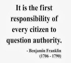 It is the first 