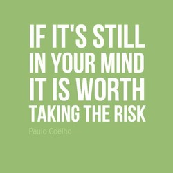 IF ITS STILL 
