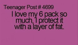 Teenager Post # 4699 
