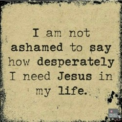 I an not 