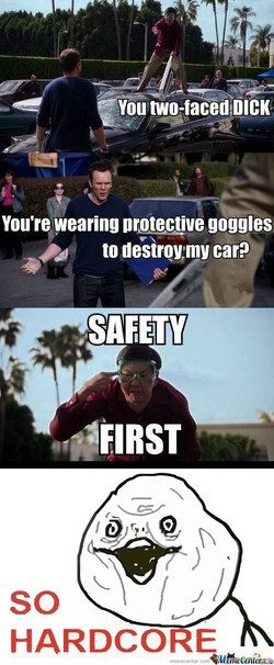 You two-facedRICK 