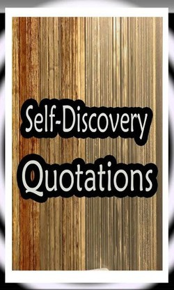 'ISelf-Discovery 