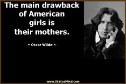 The main drawback 