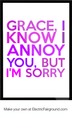 GRACE I 