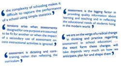 of schooling it 