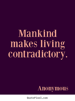 Mankind 