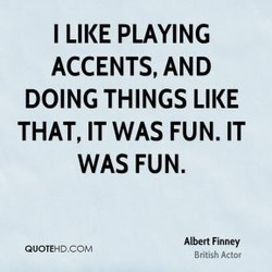 I LIKE PLAYING 