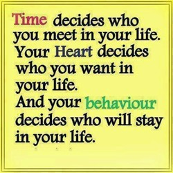 Tune decides who 