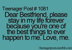 Teenager Post # 1081 