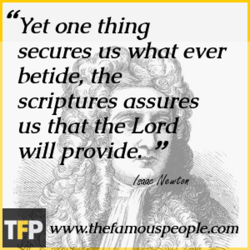 Yet one thing 