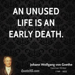 AN UNUSED 