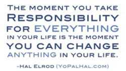 THE MOMENT YOU TAKE 