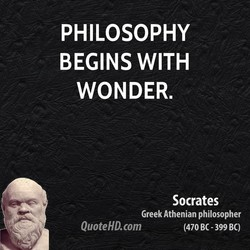 PHILOSOPHY 