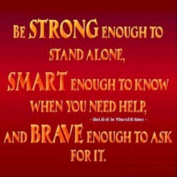 ALONE, 
