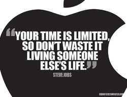 TIME IS LIMITED, 