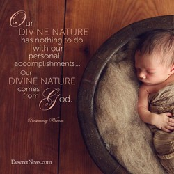 DIVINE NATURE 