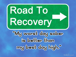 Road To 