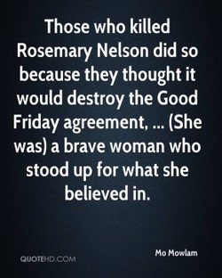 Those who killed 