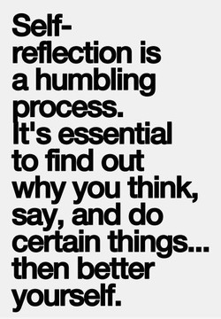 Self- 