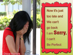 Now it's just 