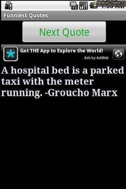 mdroid;Online 